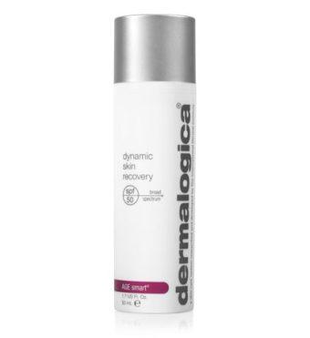 Dynamic Skin Recovery Spf50 50ml