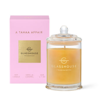 beauty-on-rose-glasshouse-home-fragrance-60g-soy-candle-a-tahaa-affair-scaled