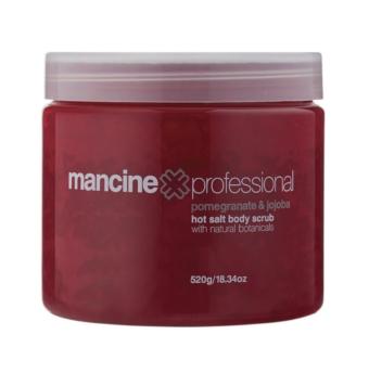 beauty-on-rose-mancine-professional-pomegranate-jojoba-hot-salt-body-scrub-520g