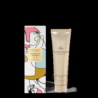 Glasshouse Fragrances Marseille Memoir Limited Edition Hand Cream 2048x2048 Min
