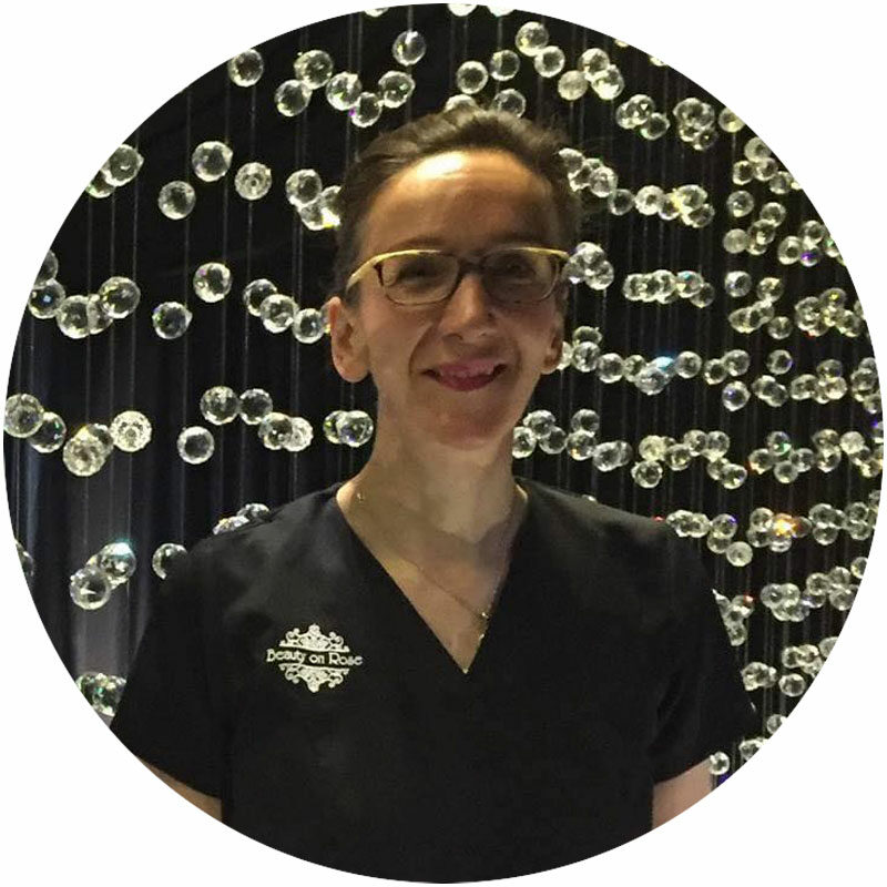 Clare - Senior Skin Therapist At Beauty On Rose In Melbourne