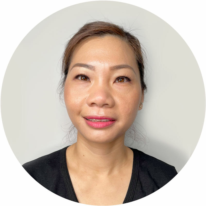 Joan - Remedial Massage Therapist At Beauty On Rose In Melbourne