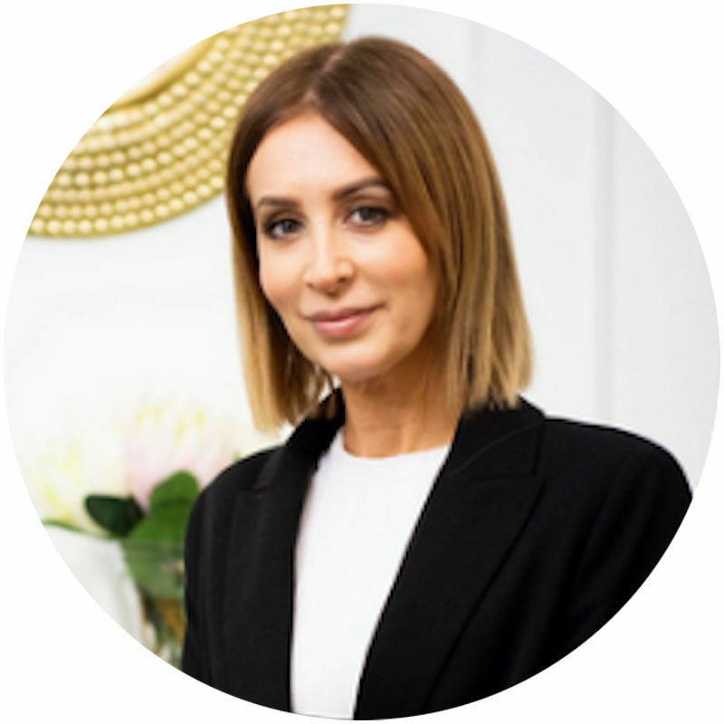 Kymberley - Cosmetic Nurse At Beauty On Rose In Melbourne